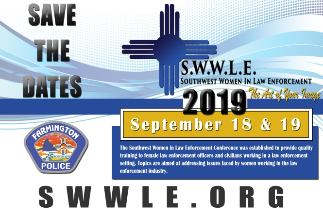 SWWLE 2019 Save the Dates