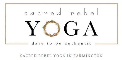 Sacred Rebel Yoga
